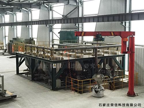科威尔焊接(江苏)有限公司